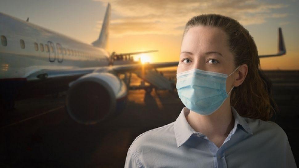 Penerbangan ditengah pandemi
