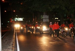 "Sahur ""On The Road"""