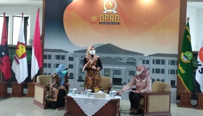 DPRD Jabar