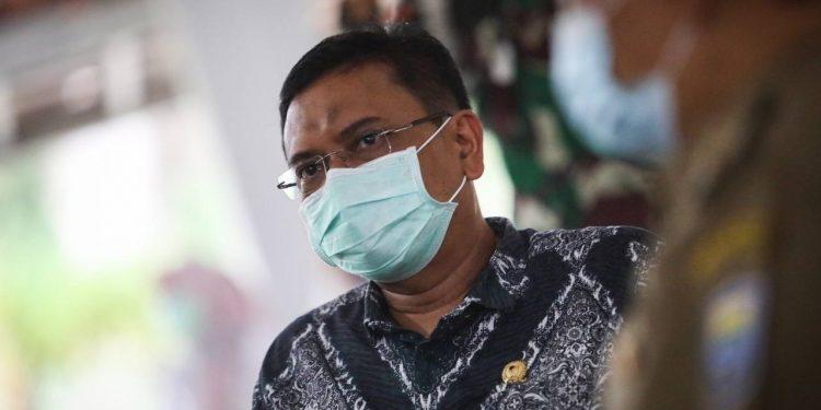 Ketua DPRD Kota Bandung