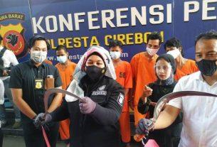 Polresta Cirebon